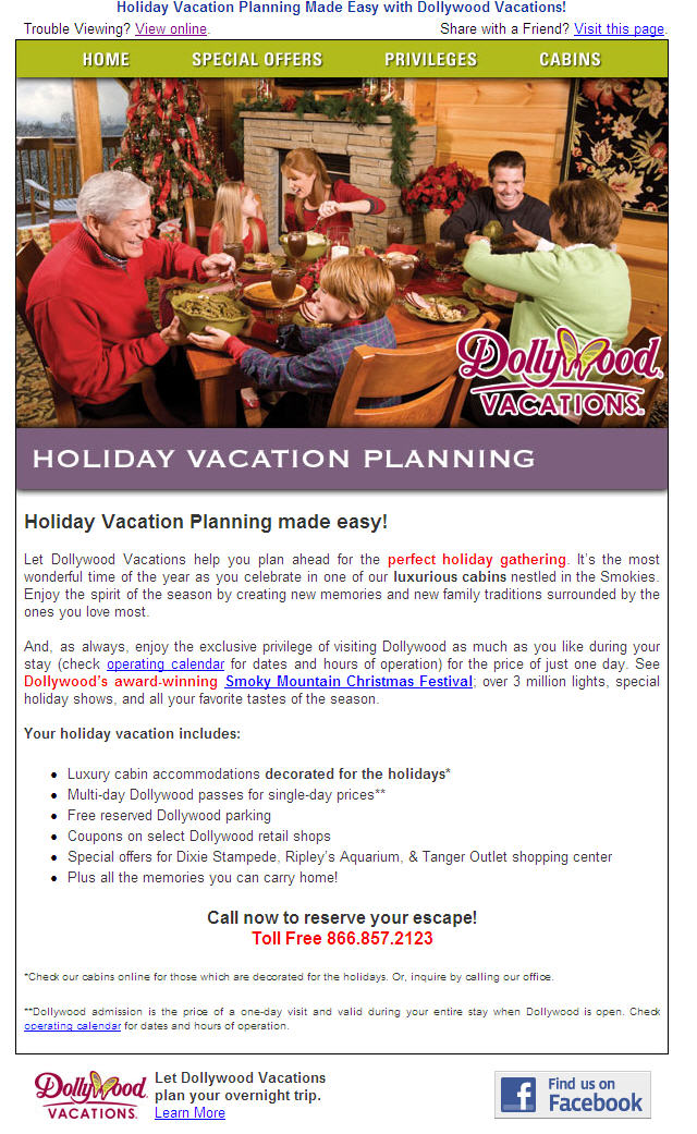 Dollywood_Holiday_Planning