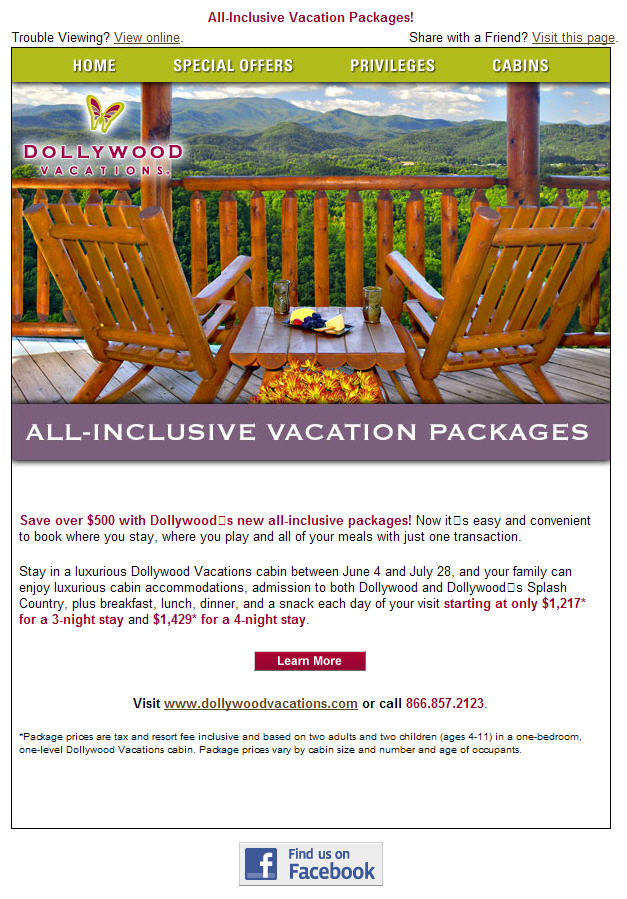 Dollywood_vacation_packages